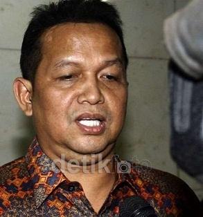 Cerita Soetrisno Bachir Temukan Money Politcs di Bali