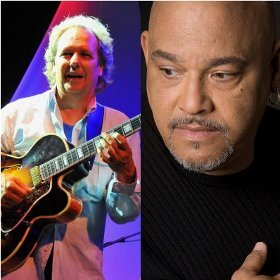 Phil Perry dan Lee Ritenour Tampil di Economics Jazz 2014