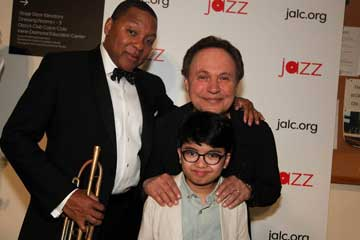 Pianis Jazz Cilik Indonesia Dikagumi Para Legenda Jazz dan Aktor Hollywood