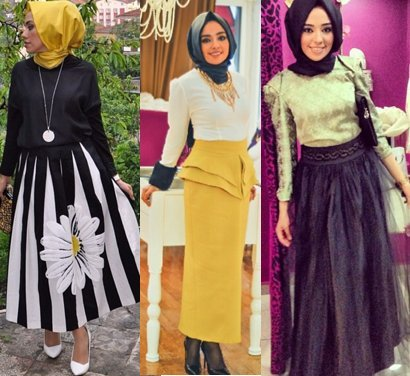 Bisnis Fashion Dan All About Perempuan