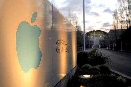 Apple Sudah Tidak Menjadi  Merek Terkenal