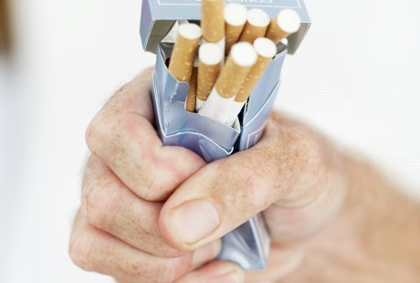 Rumitnya Menertibkan Istilah Rokok Mild - ACACIA Octrooibureau