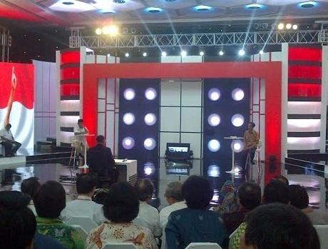 Ramadhan Pohan: Soal Indosat, Jokowi Itu Ngeles