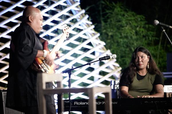 Foto: Jazz Gunung 2014 - Hari 2