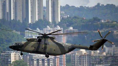 Helikopter Militer Pakistan Jatuh Saat Latihan, 2 Pilotnya Tewas
