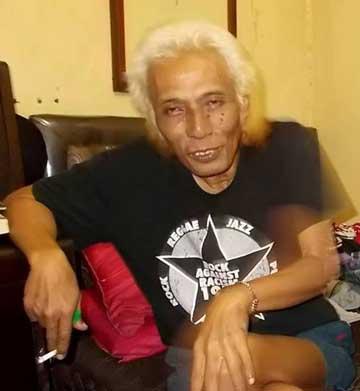 In Memoriam: Iwan Madjid (1957 - 2014)