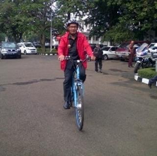 Ridwan Kamil Ucapkan Selamat Atas Kemenangan Jokowi-JK
