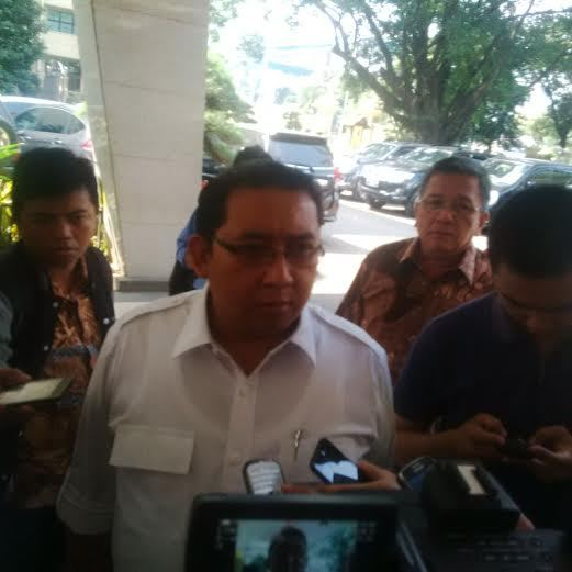 Usai dari Bareskrim, Fadli Zon Tak Mau Tunjukkan Bukti Laporkan Ketua KPU