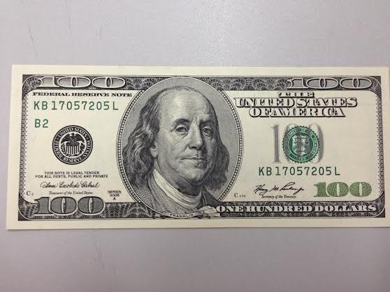 Ada Tanda Tangan Menkeu, Uang NKRI Mirip Dolar AS