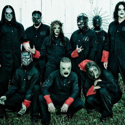Rilis Lagu Baru, Slipknot Siap Manggung Lagi