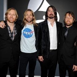 Foo Fighters Pamer Lagu Baru di Trailer 'Sonic Highway'