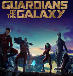 Soundtrack 'Guardians of the Galaxy' Puncaki Billboard