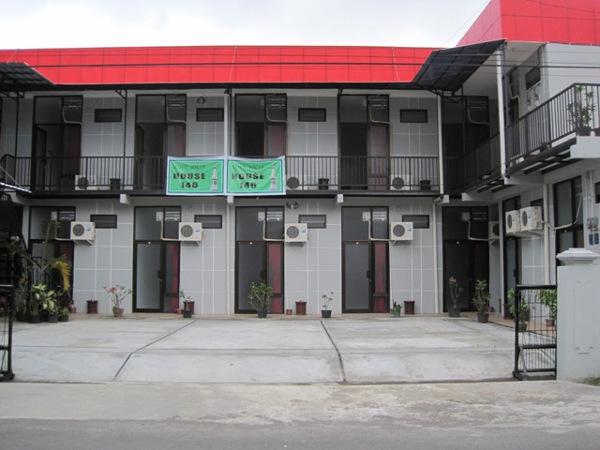 5 Hotel Di Yogya Di Bawah Harga Rp 200 Ribu Hotel Murah