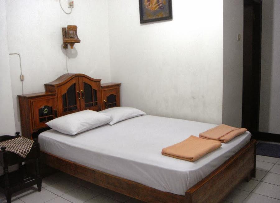 5 Hotel Di Yogya Bawah Harga Rp 200 Ribu Murah Jogjakarta