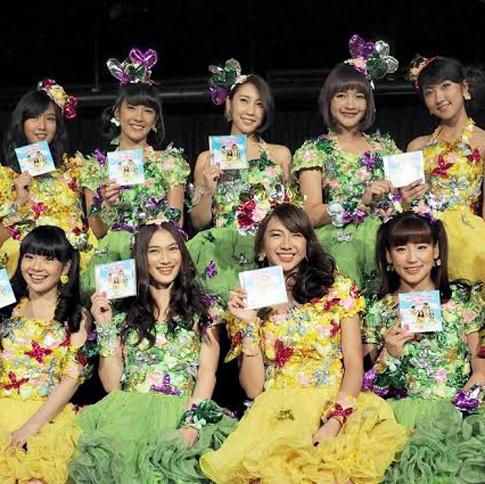 JKT48 Rilis Single Ke-7, Giliran Shania Jadi <i>Center</i>