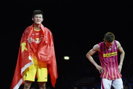 Hasil Lengkap Kejuaraan Dunia Bulutangkis 2014