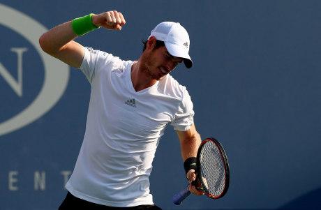 Kalahkan Tsonga, Murray Tantang Djokovic