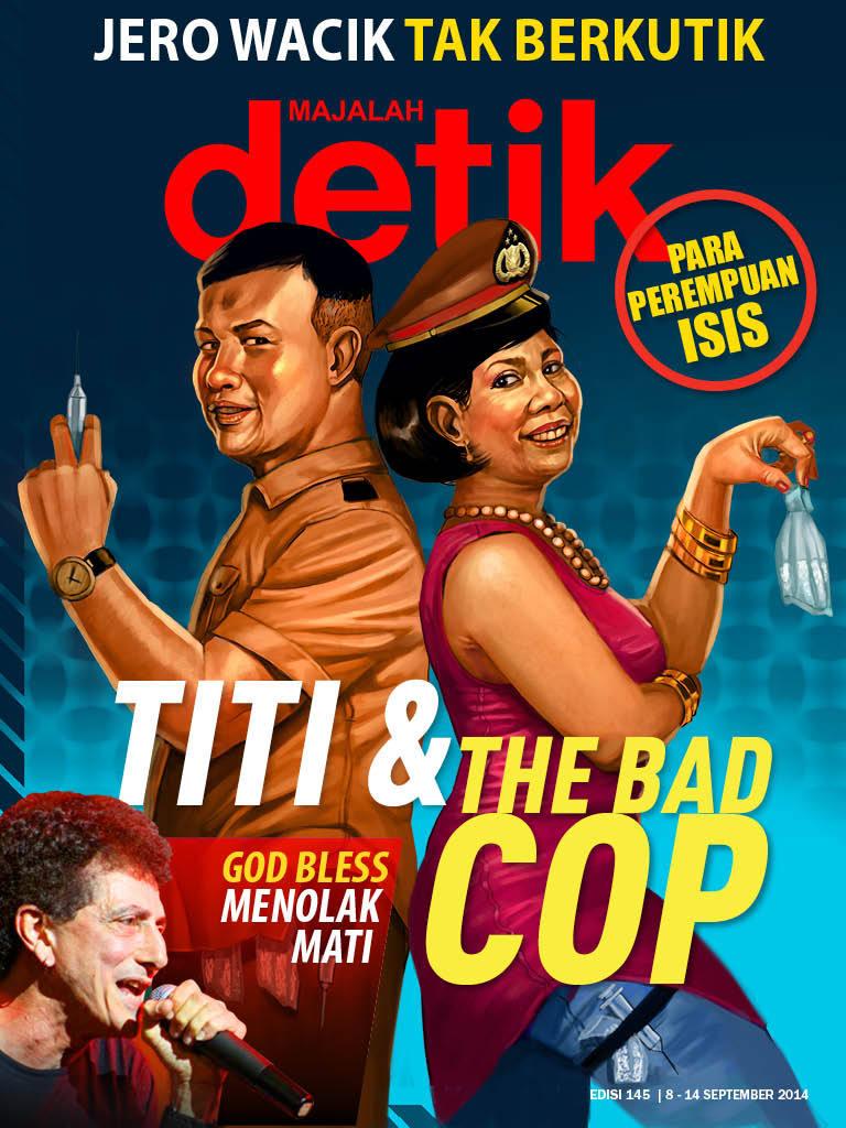 Titi & The Bad Cop