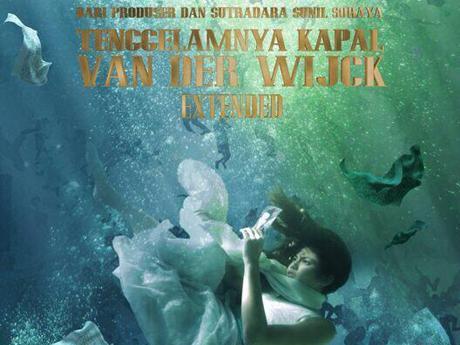 'Tenggelamnya Kapal Van Der Wijck' Tayang Lagi dengan Versi Lebih Lengkap