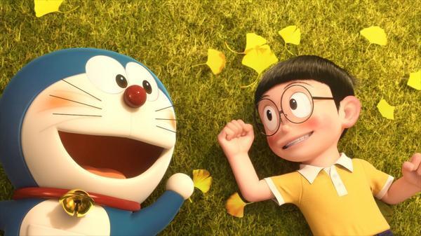 'Stand By Me Doraemon' Tayang di Bioskop Desember