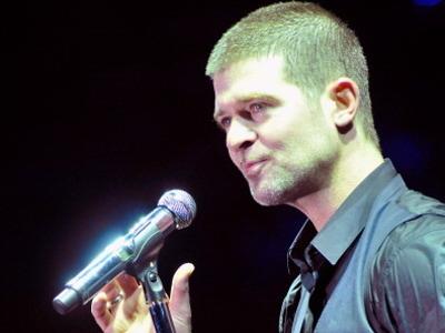 Pengakuan Mengejutkan Robin Thicke Soal Lagu 'Blurred Lines'