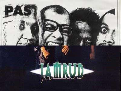 Musik Rock yang Membara di Era 90-an