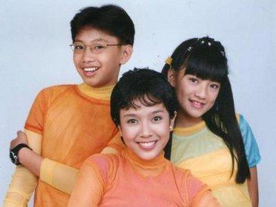 Trio Kwek Kwek Hingga Joshua, Idola Cilik yang Nge-Hits di Era 90-an