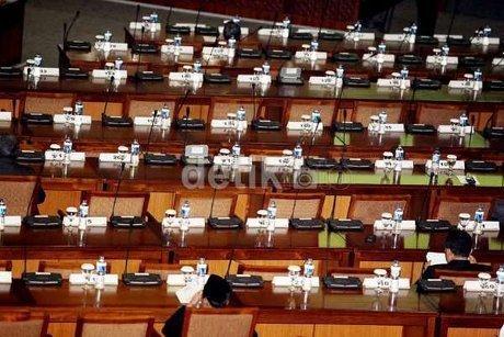 RUU Pilkada Akan Langsung Disahkan, Perbaikan Dilakukan Belakangan