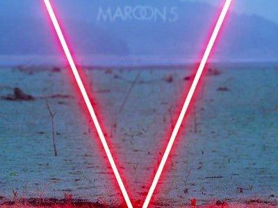 'V': Masih Maroon 5 yang Dulu