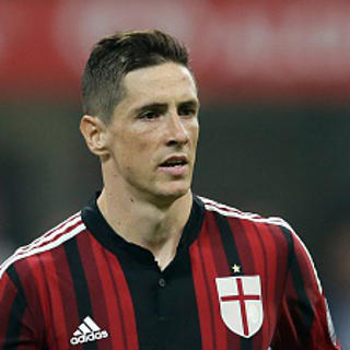 Torres Bersiap untuk Debut sebagai Starter
