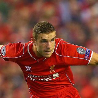 Henderson dan Coutinho Tambah Daftar Cedera Liverpool
