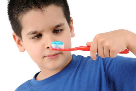 Kandungan Plastik di Pasta Gigi