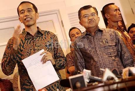 Jokowi Jadi Presiden, Masyarakat Adat Papua Potong 50 Ekor Babi