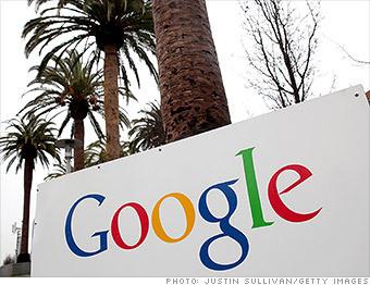 Google-Perusahaan Terfavorit Nomor 1