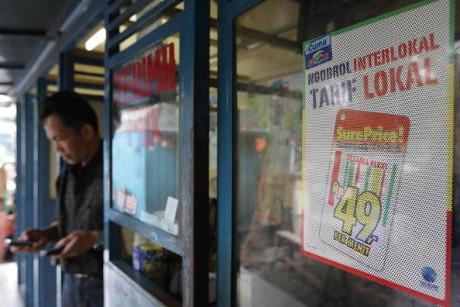Telkom Resmi Tutup Layanan Flexi Java Pulsa Online Murah Jember Surabaya Jawa Timur