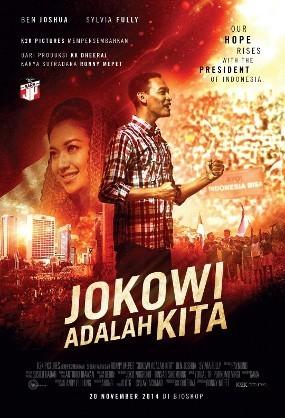 Mengintip Film 'Jokowi Adalah Kita', Seperti Apa?