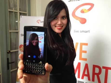 Pindah Frekuensi, 5.000 Pelanggan Smartfren Kena Imbas Java Pulsa Online Murah Jember Surabaya Jawa Timur