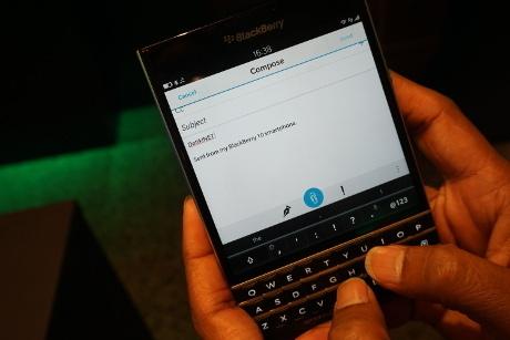 Pengguna BlackBerry Lebih Produktif Dalam Bekerja Java Pulsa Online Murah Jember Surabaya Jawa Timur