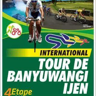 Hari Ini 165 Pebalap Tour de Ijen Mulai Berkompetisi