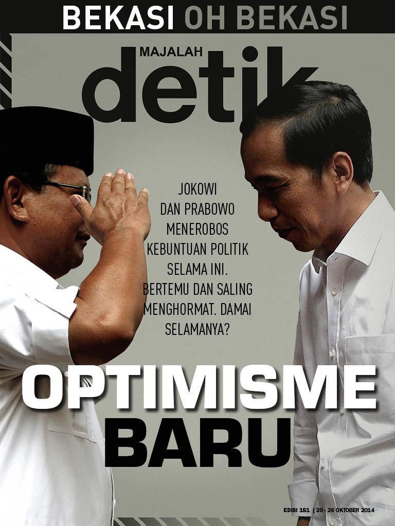 Optimisme Baru