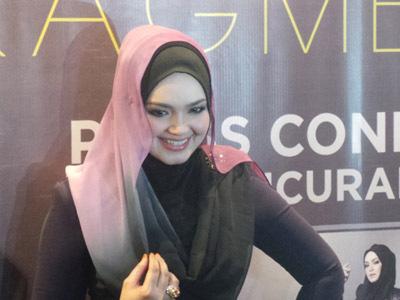 Rilis Album Baru, Siti Nurhaliza Gandeng Dua Musisi Indonesia