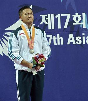 Fidelys Lolobua: Pengorbanan yang Berbuah Manis di Asian Games