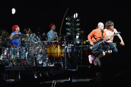 Red Hot Chili Peppers Segera Rilis Album Baru yang 'Super Danceable'