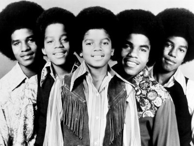 Kisah Antara The Jackson 5 dan Michael Jackson