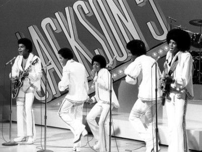The Jacksons, Warisan Para Legenda