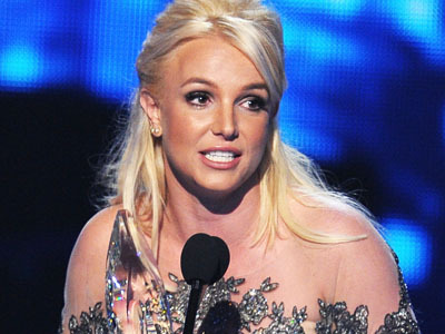Tampil Rutin di Las Vegas, Britney Spears Dibayar Rp 5,7 M per Manggung