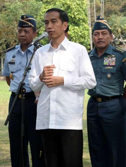 Jakarta -pelaku eknonomi dan usaha menyimpan optimisme besar terhadap