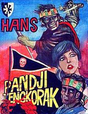 'Panji Tengkorak' Mulai Syuting Pertengahan 2015