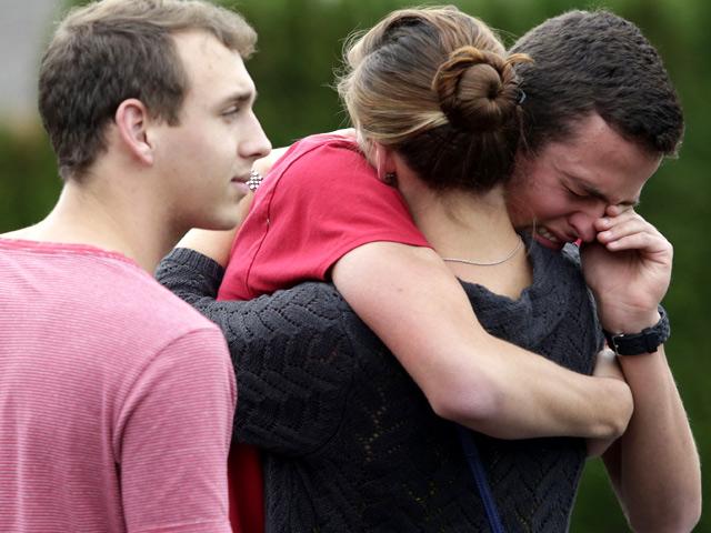 Penembakan Brutal di SMA AS, Dua Tewas
