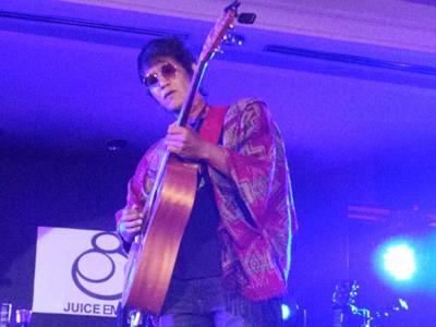 Matajiwa Tutup Soundsfair 2014 Hari Pertama